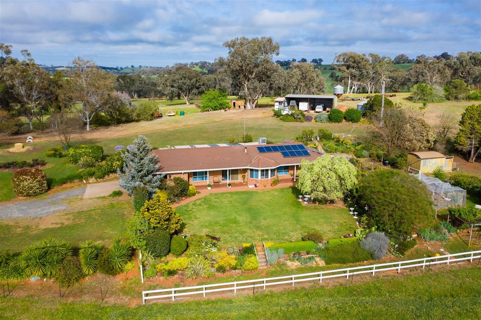 Range View 228 Stony Park Road, Jindera NSW 2642, Image 1