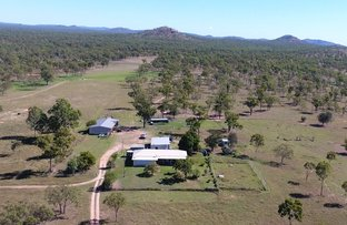 Picture of 288 Mount Wyatt Rd, Collinsville QLD 4804