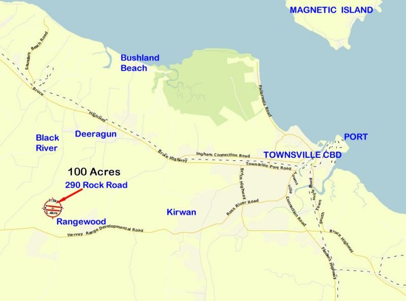 290 Rock Road, Rangewood QLD 4817, Image 0