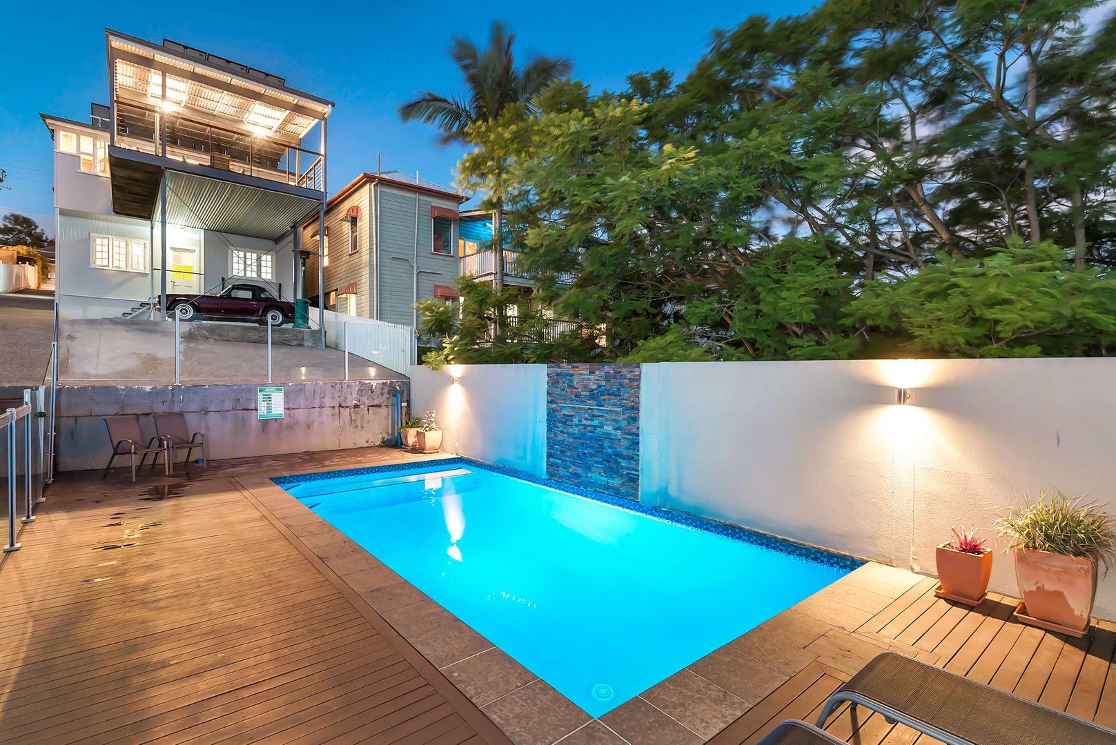 120 Latrobe Terrace, Paddington QLD 4064, Image 0
