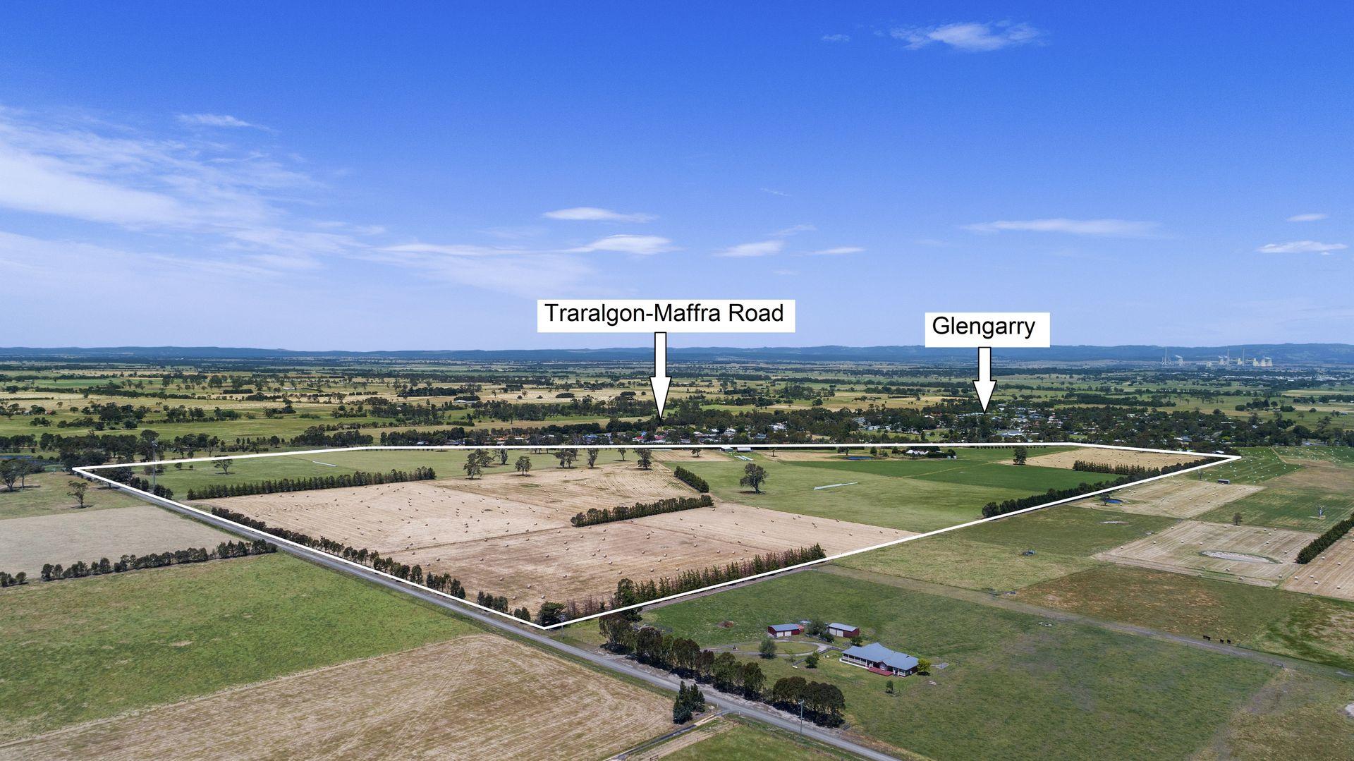 855 Traralgon Maffra Road, Glengarry VIC 3854, Image 0