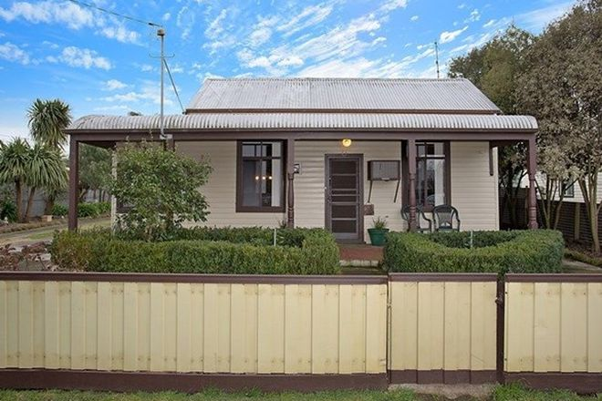 Picture of 16 Townsend Street, MORTLAKE VIC 3272