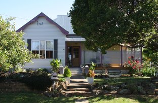 Picture of 184 Herbert, Glen Innes NSW 2370