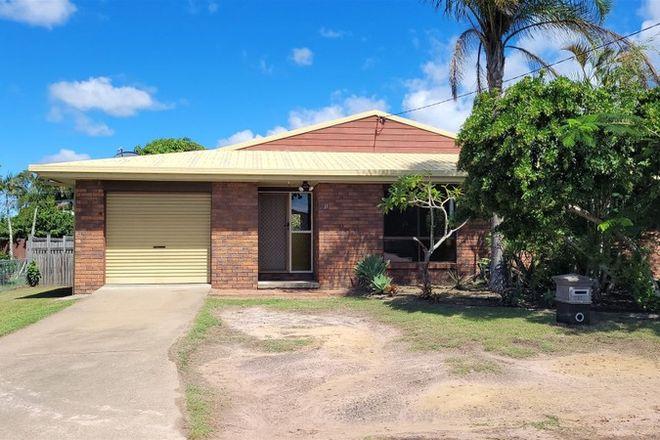 Picture of 11 Junjaree Street, SCARNESS QLD 4655