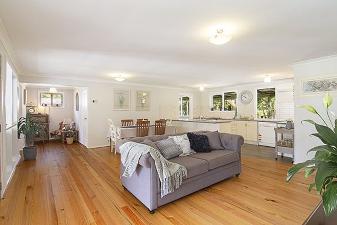 Picture of 9 Anderson Road, HEALESVILLE VIC 3777