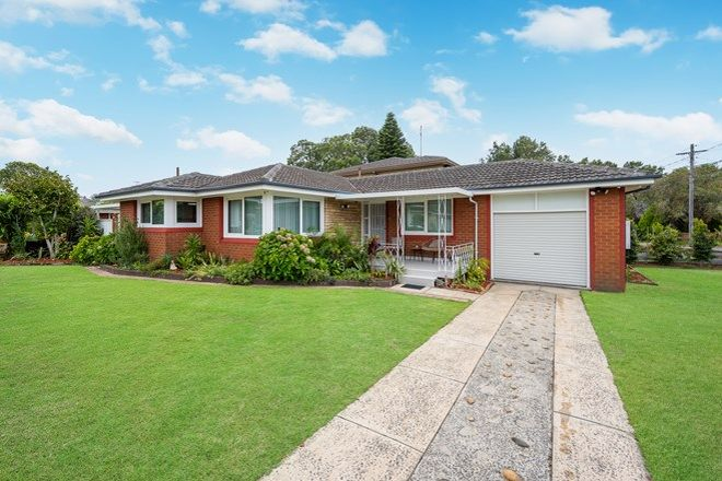 Picture of 1 Agonis Close, BANKSIA NSW 2216