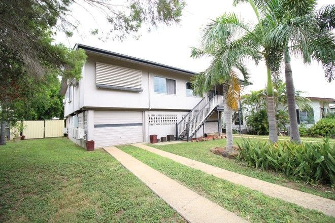 Picture of 44 Ryan Street, CHARTERS TOWERS CITY QLD 4820