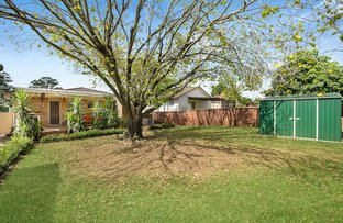 Picture of 14 Minchin Avenue, Hobartville NSW 2753
