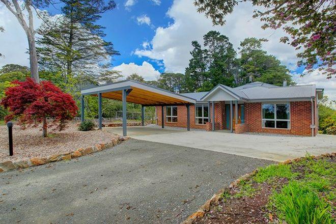 Picture of 199 Railway Avenue, BUNDANOON NSW 2578