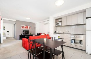 Picture of 22/188 Adelaide Terrace, East Perth WA 6004