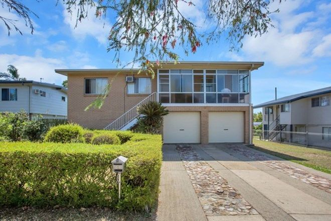 Picture of 9 Arthur Street, MOUNT PLEASANT QLD 4740