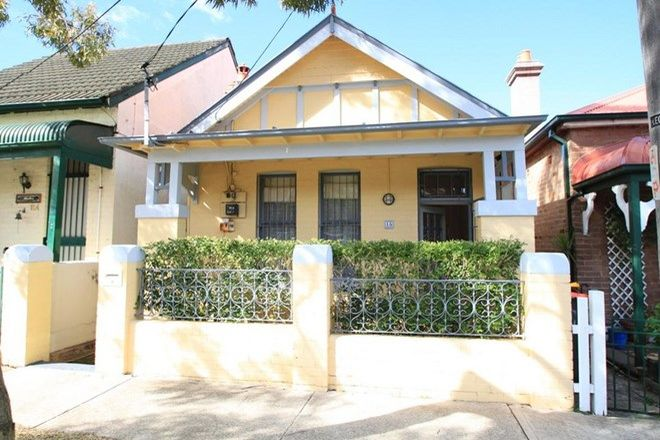 Picture of 15 Union Street, DULWICH HILL NSW 2203
