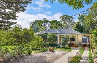 Picture of 34 Cathy Street, Blaxland NSW 2774