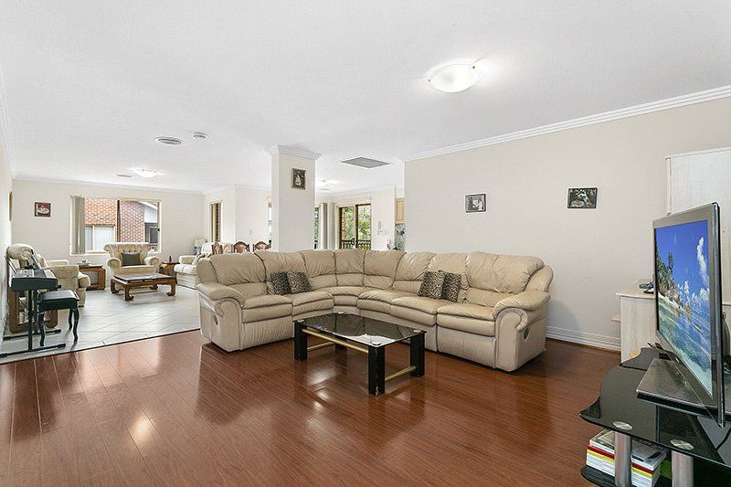 10/19-29 Sherwin Ave, Castle Hill NSW 2154, Image 0