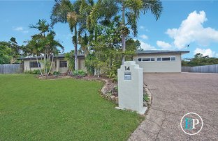 Picture of 14 Shirleen Crescent, Condon QLD 4815