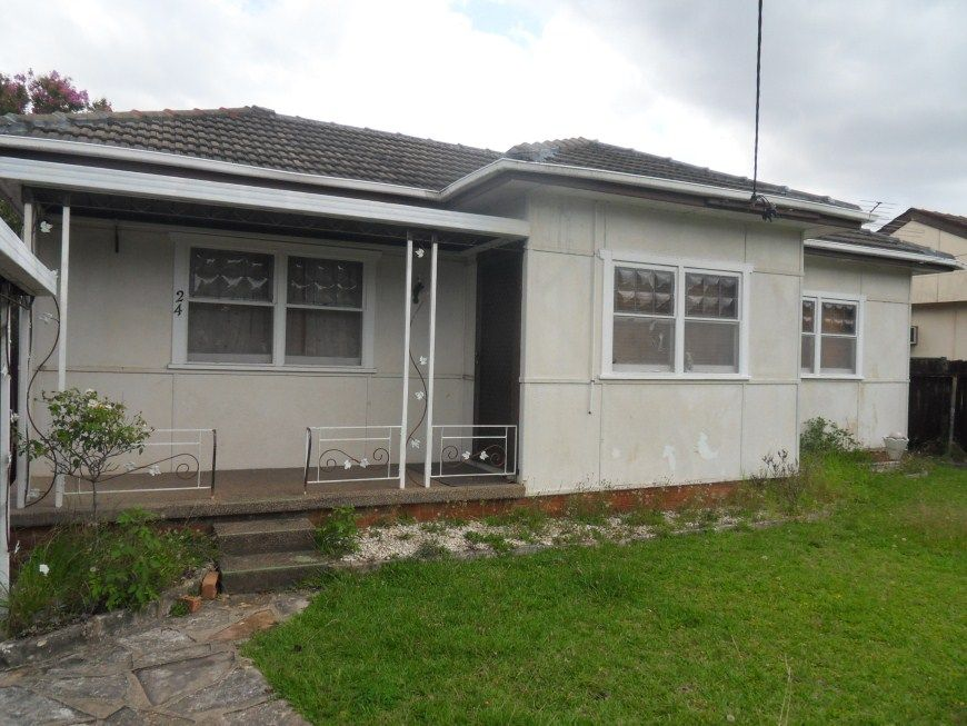 24 Dan Crescent, Lansvale NSW 2166, Image 0