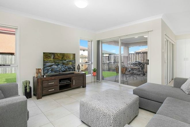 Picture of 45 Kingfield Road, NORTH KELLYVILLE NSW 2155