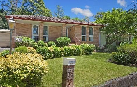 51 Wongala Crescent, Beecroft NSW 2119, Image 0