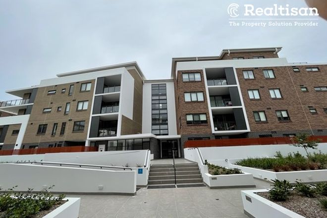 Picture of 126/3 Gerbera Place, KELLYVILLE NSW 2155
