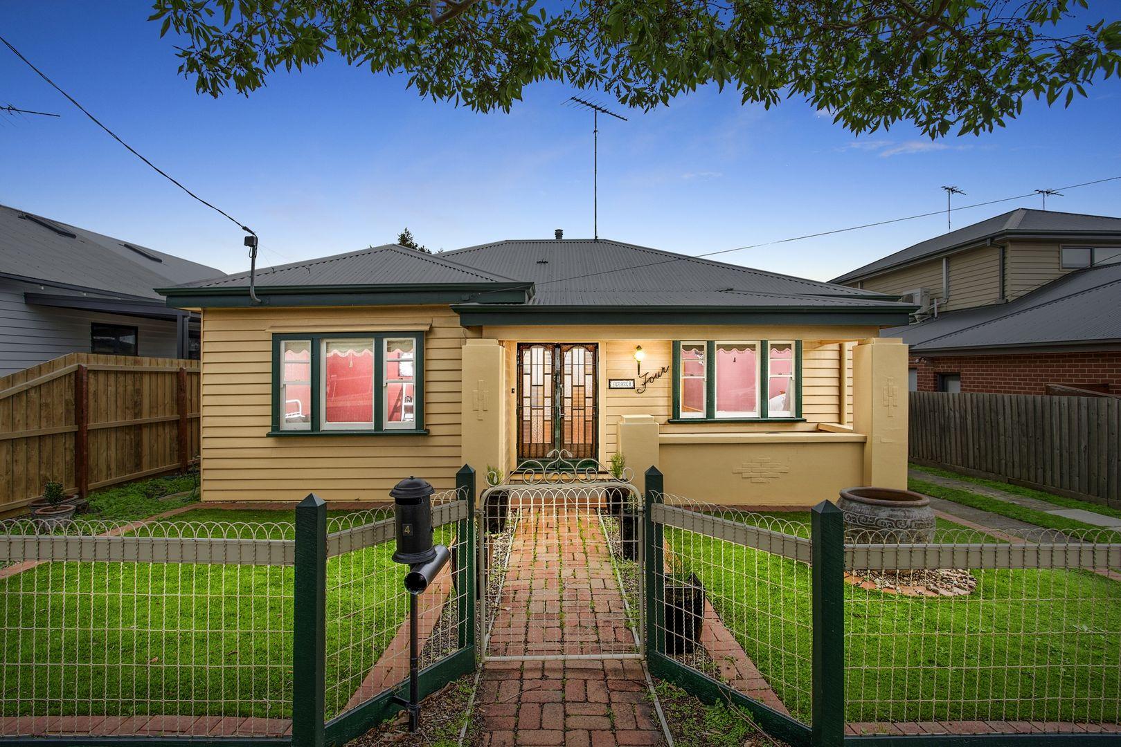 4 Waratah Street, Geelong West VIC 3218, Image 2