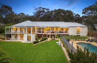 Picture of 38 Beckhams Road, Maiden Gully VIC 3551