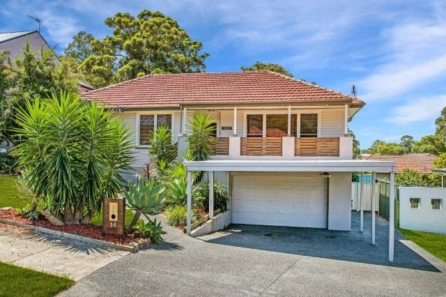 14 Northwood Street, Adamstown Heights NSW 2289, Image 0
