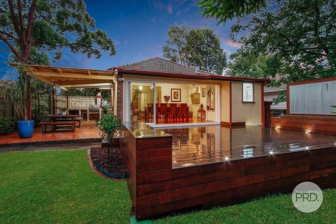 Picture of 28 Princes Street, MORTDALE NSW 2223