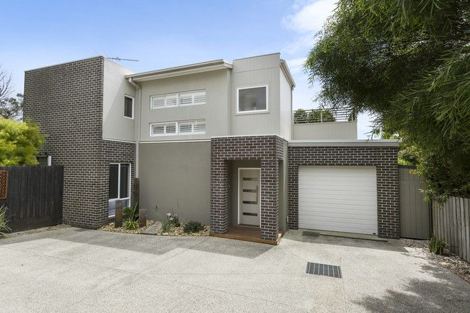 Picture of 3/53 Clarke Street, PORTARLINGTON VIC 3223