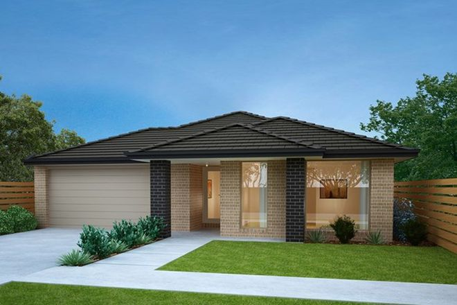 Picture of 4819 Thrive Avenue, MOUNT DUNEED VIC 3217