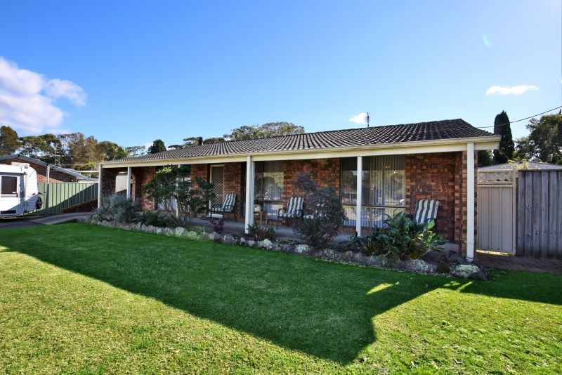 63 Orient Point Road, Culburra Beach NSW 2540, Image 0