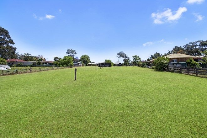 Picture of 512-514 Wilberforce Road, WILBERFORCE NSW 2756