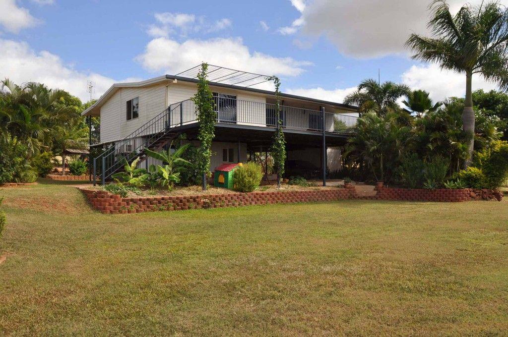 53 Range Road, Toll QLD 4820, Image 0