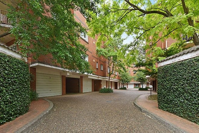 Picture of 8/5-7 Water Street, HORNSBY NSW 2077