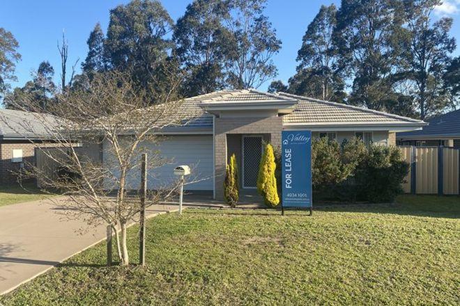 Picture of 39 Trebbiano Drive, CESSNOCK NSW 2325