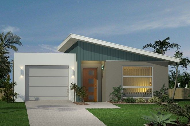 Picture of Lot 1087 TBC, REDBANK PLAINS QLD 4301