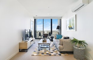 Picture of 3105/45 Clarke Street, Southbank VIC 3006