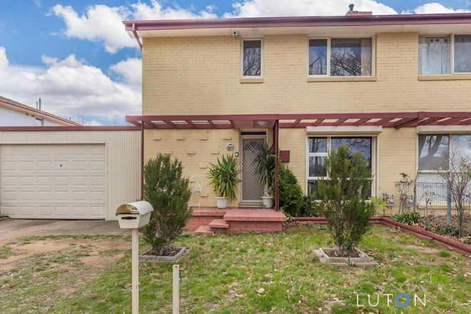 Picture of 49 Antill Street, DOWNER ACT 2602