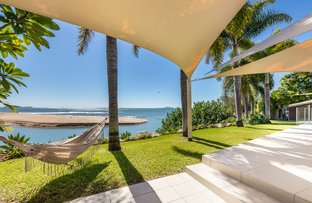 Picture of 46 Beach Road, Dolphin Heads QLD 4740