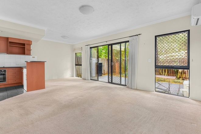 Picture of 5/84 Kent Street, HAMILTON QLD 4007