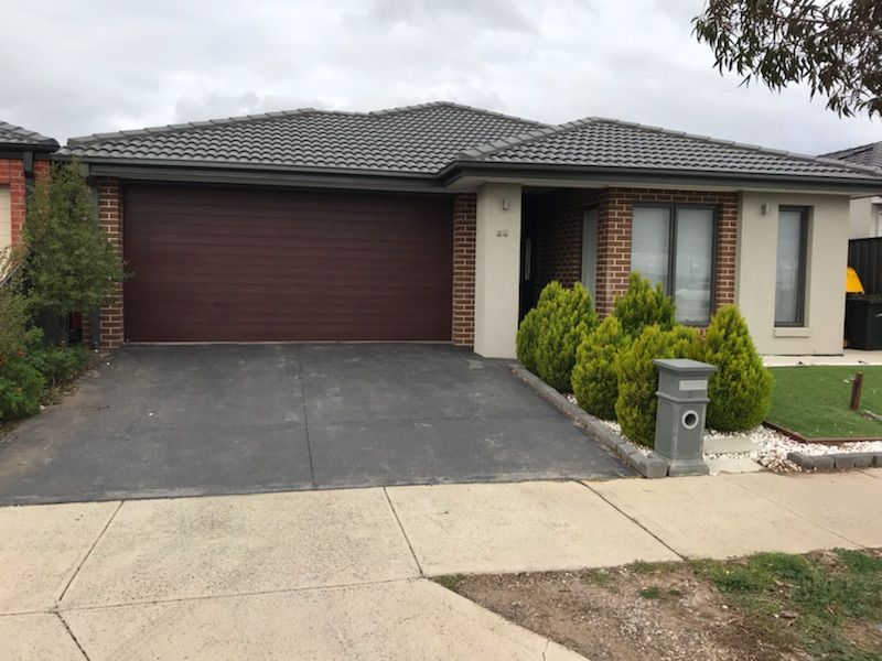 20 Wootten Road, Tarneit VIC 3029, Image 0