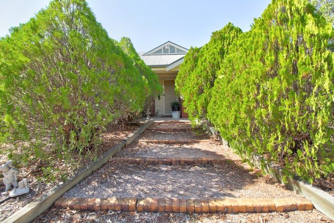 Picture of 33 Von Bertouch Road, WINKIE SA 5343