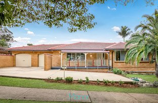Picture of 2 Collett Crescent, Kings Langley NSW 2147