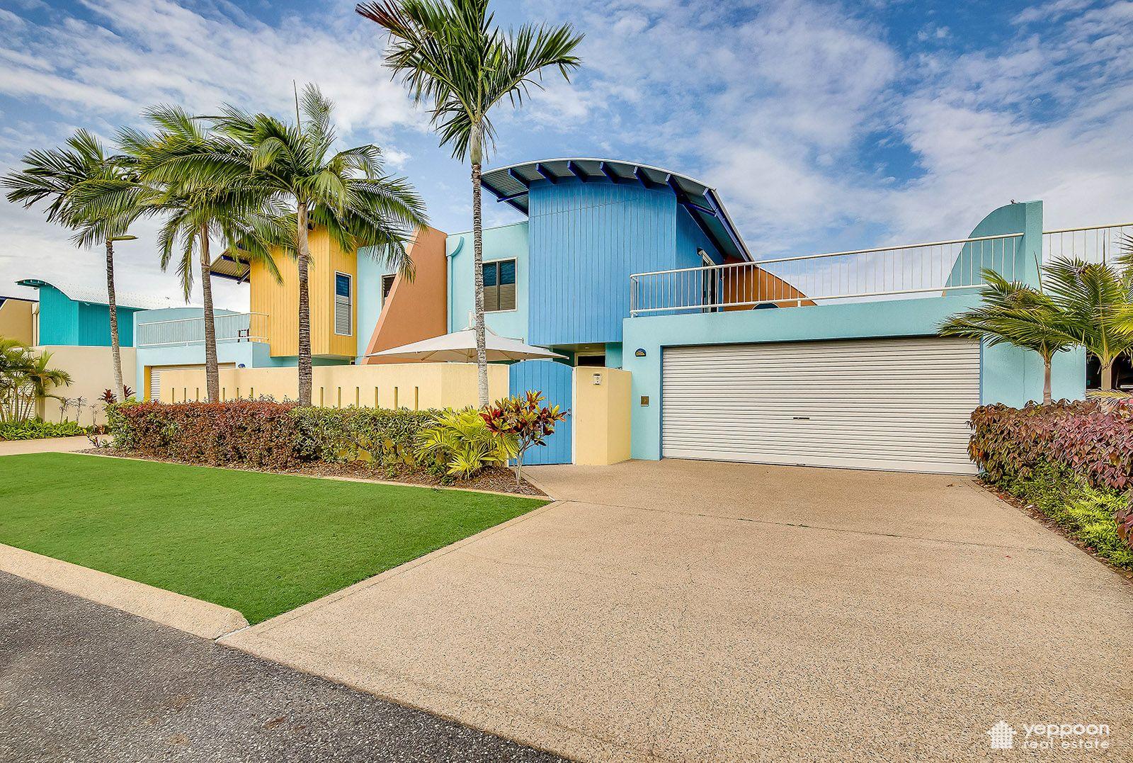 Villa 9 Bayside Way, Rosslyn QLD 4703, Image 1