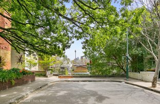 Picture of 1/9-11 St Neot Avenue, Potts Point NSW 2011