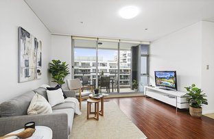 Picture of 802/5 Potter Street, Waterloo NSW 2017