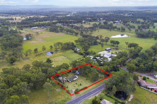 Picture of 135 Putty Road, WILBERFORCE NSW 2756