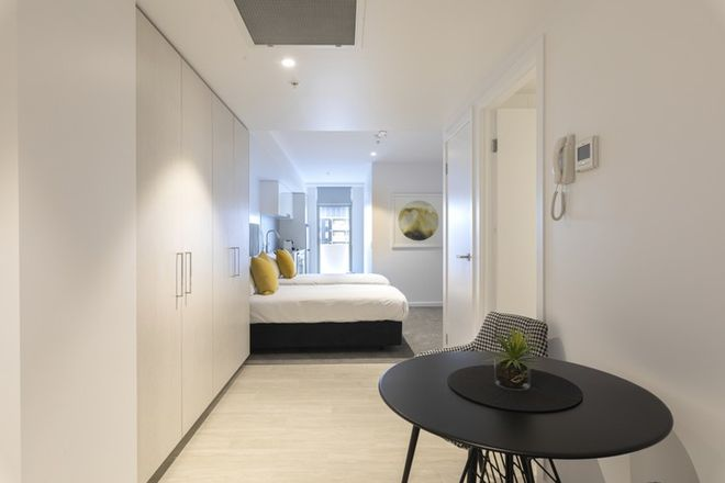 Picture of 516B/95 Linton St, KANGAROO POINT QLD 4169