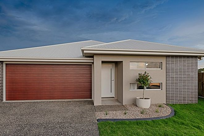 Picture of Lot 8 Murrayview Ct, MERBEIN VIC 3505