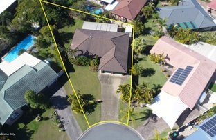 17 Palmwood Court, Burleigh Waters QLD 4220