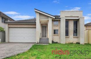 Picture of 63 Fleurs Street, Minchinbury NSW 2770